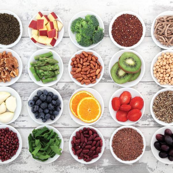 prehrambena vlakna za smanjivanje anksioznosti, soul food internet trgovina
