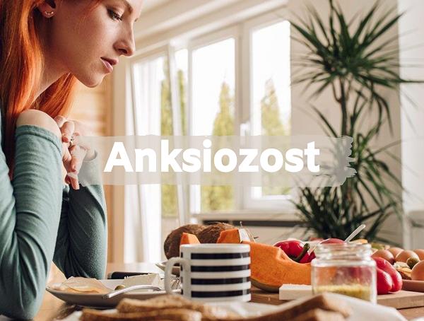 hrana za anksioznost, soul food internet trgovina