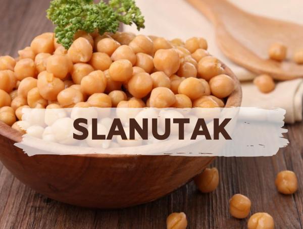 slanutak kralj bliskoistocne kuhinje, soul food internet trgovina