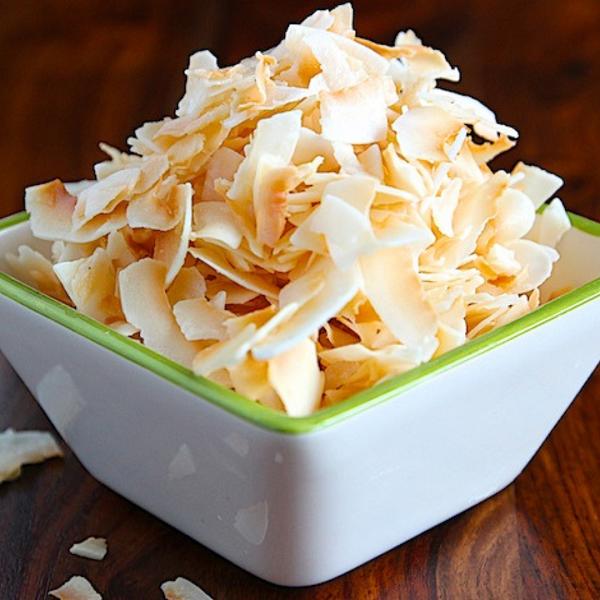 slatko slani kokos čips, soul food internet trgovina