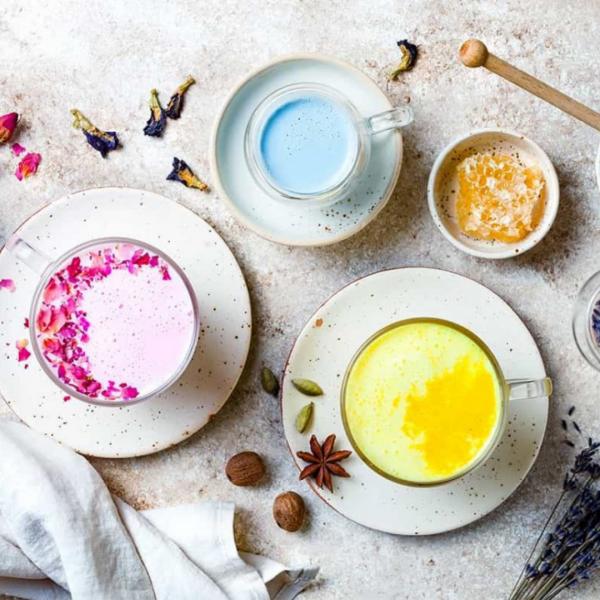 ayurvedsko brahmi mlijeko, soul food internet trgovina