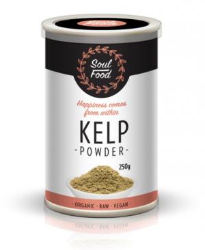kelp u prahu soul food, soul food internet trgovina