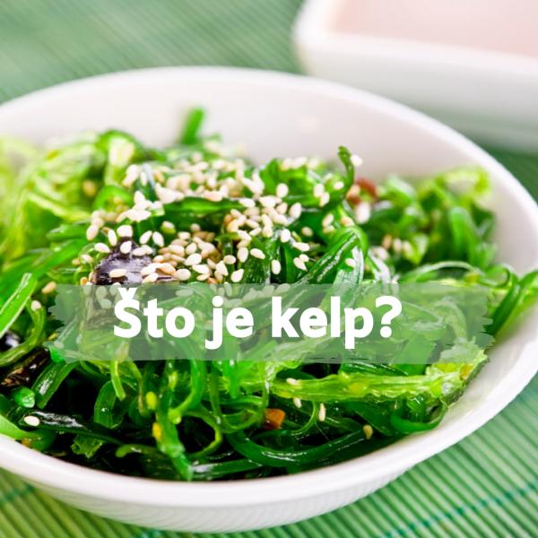 što je kelp, soul food internet trgovina