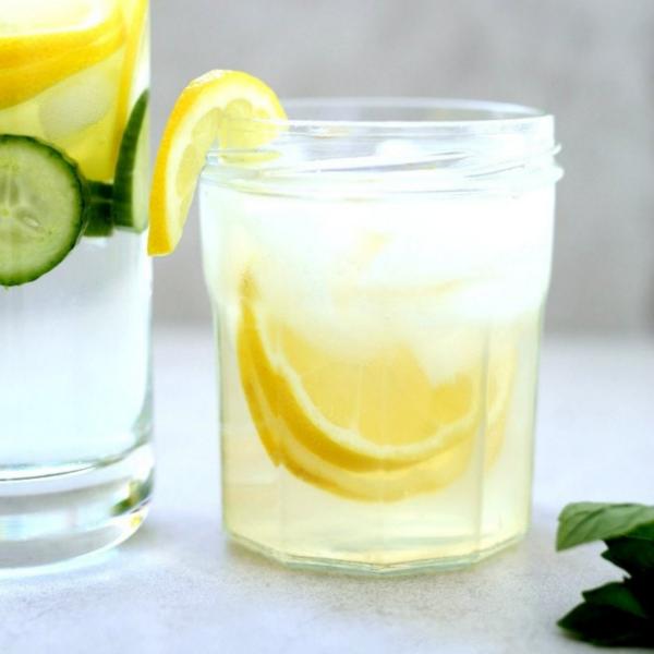 detoks voda za mršavljenje s jabučnim octom, soul food internet trgovina